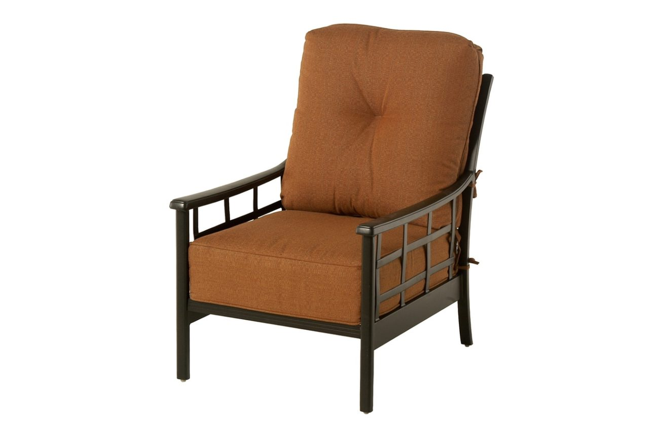 247412 Hanamint Stratford Aluminum Club Chair 1 Jpg