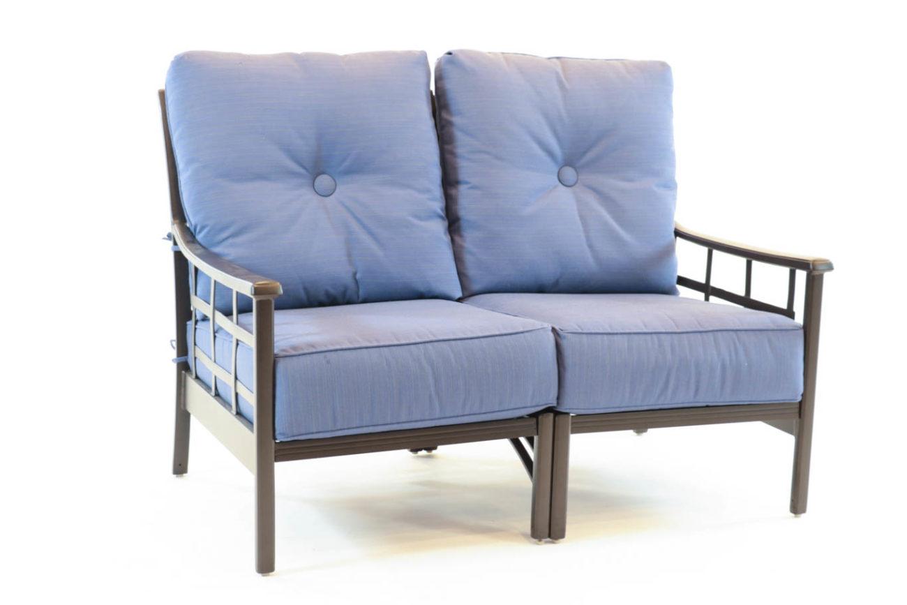 Hanamint Stratford Deep Seating Set Premium Patio