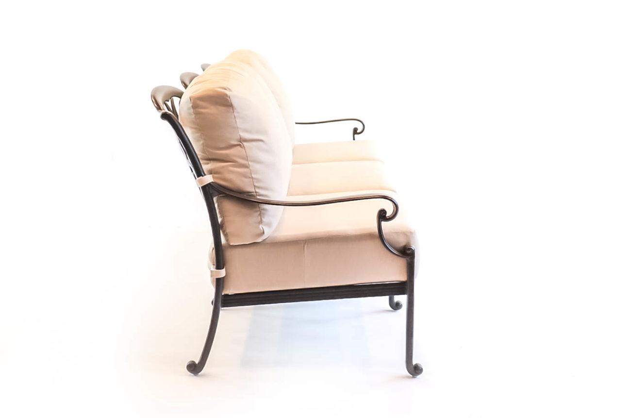 Hanamint Biscayne Deep Seating Set Premium Patio