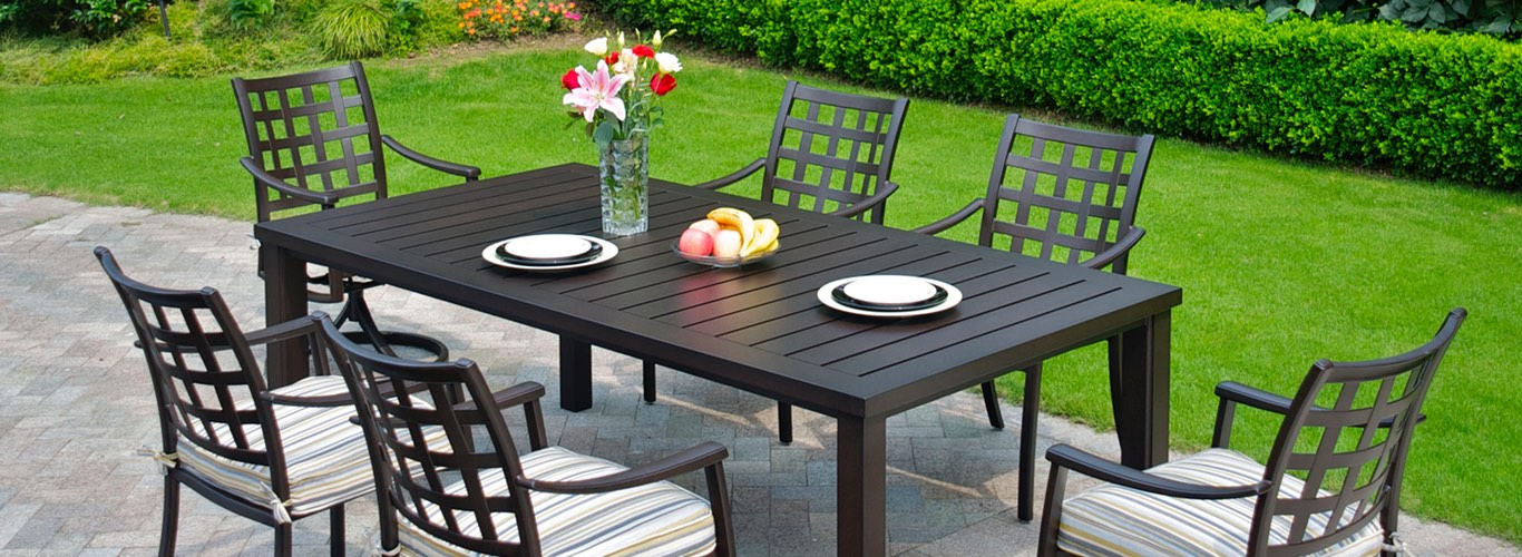Stratford Patio Furniture Collection By Hanamint